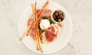 Cafe Italia: $29 for $60 to Spend on Italian Food and Drink at Café Italia, Carlton