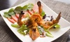 Up to 40% Off Indian Food and Drink at Saffron Indian Cuisine