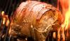 MOJITO - MOJITO: Menu di carne con 1 o 2 kg di maialino porchettato e sangria sulla riviera di Chiaia da Mojito (sconto fino a 67%)