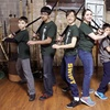 Up to 55% Off Kids' Swordplay Classes at Forteza Fitness