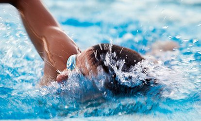 image for Six Day Passes to Gym or Swimming Pools from 1Life, Choice of 32 Locations (Up to 79% Off)