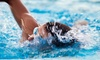 1Life Head Office - Multiple Locations: Six Day Passes to Gym or Swimming Pools from 1Life, Choice of 32 Locations (Up to 79% Off)