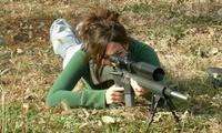 1-godzinne wejście na strzelnicę z nieograniczoną ilością amunicji za 24,99 zł i więcej opcji na Strzelnicy 17-tka