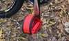 Bicycle Pedal Straps