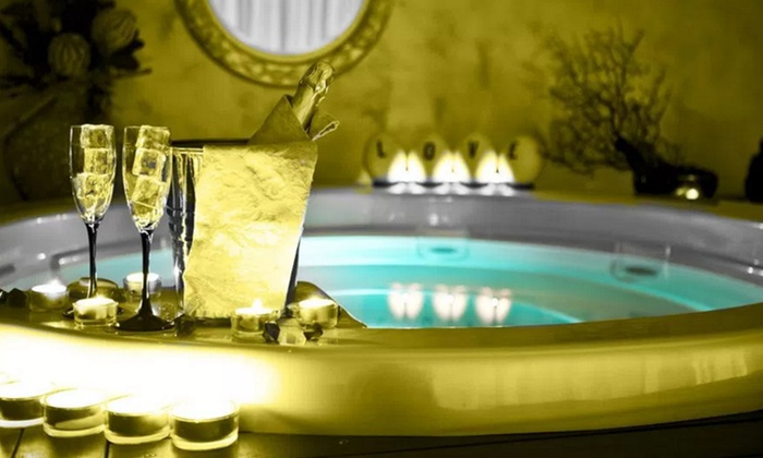 Centro Benessere La Suite Spa & Beauty Fino a 63% - Riccione, EMILIA ...