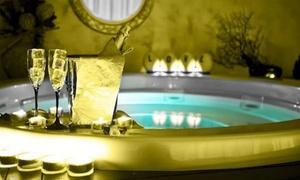 Centro Benessere La Suite Spa & Beauty: Percorso Spa di coppia in area riservata al centro benessere La Suite Spa & Beauty (sconto fino a 68%)