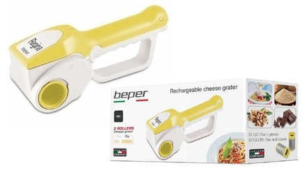 Grattugia elettrica Beper