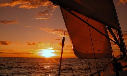 Corso patente nautica a scelta entro o oltre 12 miglia, con 20 o 30 ore di teoria, presso Velateam (sconto fino a 65%)
