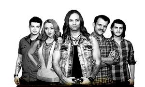 Cowboy Jukebox: Top 40 Country Hits: Cowboy Jukebox on Friday, May 27, at 8:30 p.m.