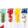 Infruition Fruit-Infusing Water Bottles