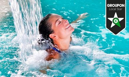 Clínica Spa Riviera — Carcavelos: circuito de spa com opção de massagem para uma ou duas pessoas desde 19,90€