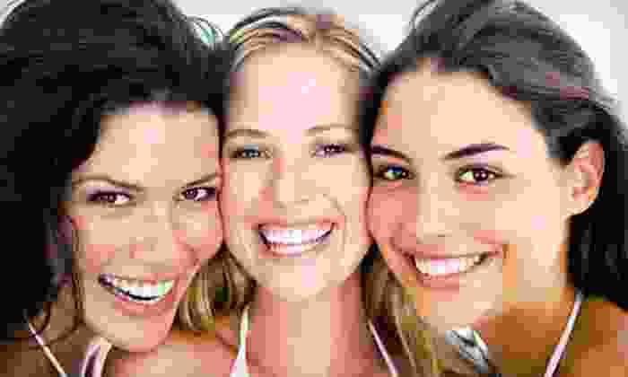 Suncoast Dental - Multiple Locations: $29 for a Dental Exam, X-Rays, and Cleaning at Suncoast Dental ($285 Value)