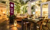 Cayena - Brickell: Upscale New American Dinner with Dessert for Two or Four at Cayena (Up to 40% Off)