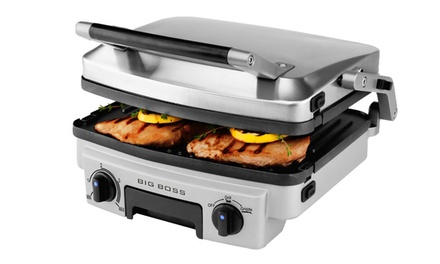 Big Boss Reversible Grill (Shipping Included)