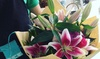 AED 70 to Spend on Flowers