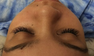 Lashes by JNice: $80 for $250 Worth of Services — Lashes by JNice