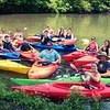Up to 58% Off Kayak Rental and Lesson for Two