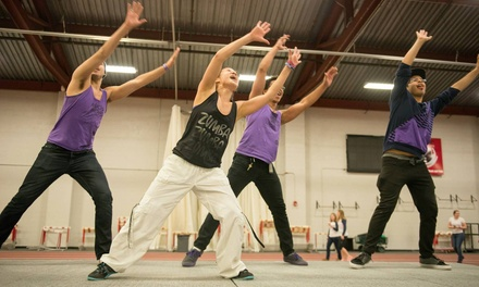 10 Dance-Fitness Classes at pulse (50% Off)
