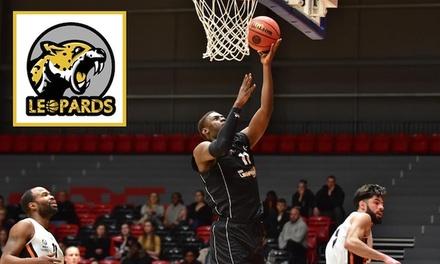 Essex Leopards Basketball Club