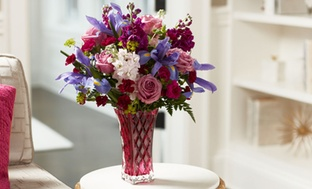 $40 Flowers and Gifts Credit from FTD