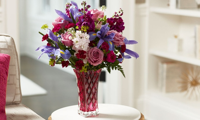 Mother s day flowers from ftd groupon
