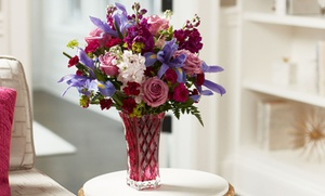Up to 67% Off Mother's Day Flowers and Gifts at FTD.com, plus 9.0% Cash Back from Ebates.