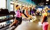 Hard Exercise Works - Asheville: $29 for Five Weeks of Boot Camp at Hard Exercise Works ($199 Value)