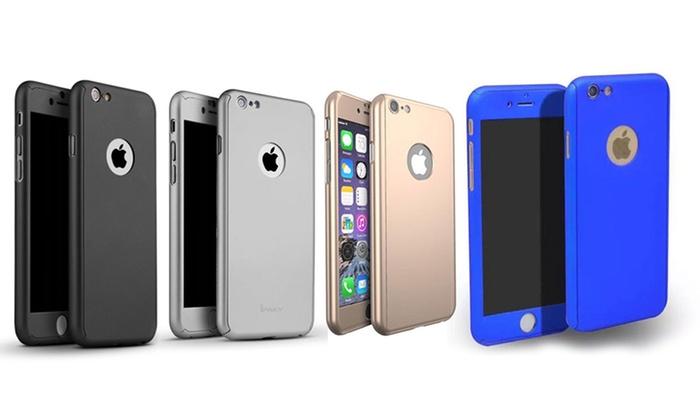 Cover full body per iPhone