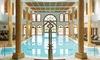Grand SPA Resort A-ROSA Kitzbühel - A-ROSA Kitzbühel: Day-Spa-Tageskarte optional inklusive 20€-Wertgutschein für Wellness-Anwendungen im A-ROSA Kitzbühel (bis 44% sparen*)