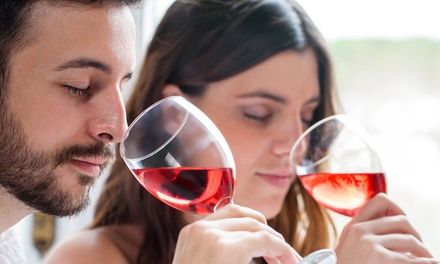 Basic or Premium Wine Tasting Package for Two at Villa Milagro Vineyard (Up to 36% Off)