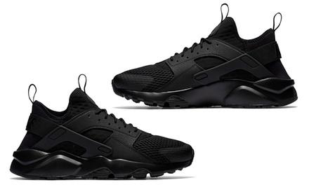 Baskets Nike Huarache Run Ultra Br homme   Groupon Shopping 0c08fd1acd8a