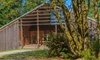 Camp Sealth - Vashon: Retreat Center Rental for One or Two Nights for Up to 60 People from Camp Sealth (Up to 51% Off)