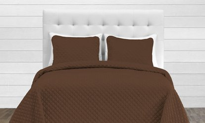 Microfiber Coverlets