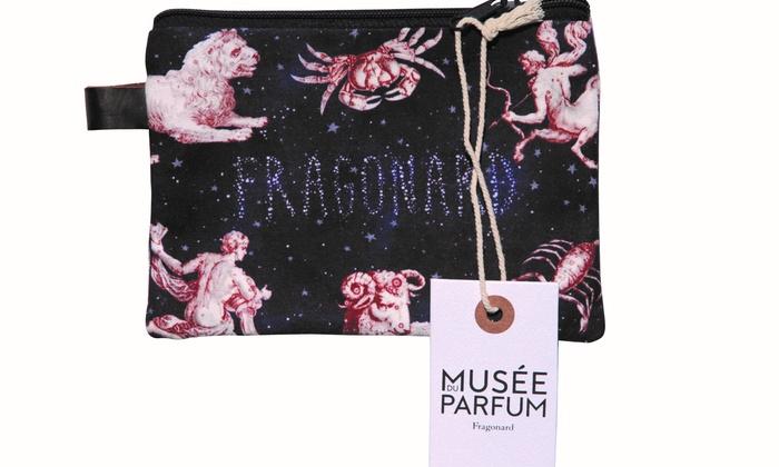 Musée 9e Arrondissement Du Paris À Fragonard Groupon Parfum wqnzSwaA