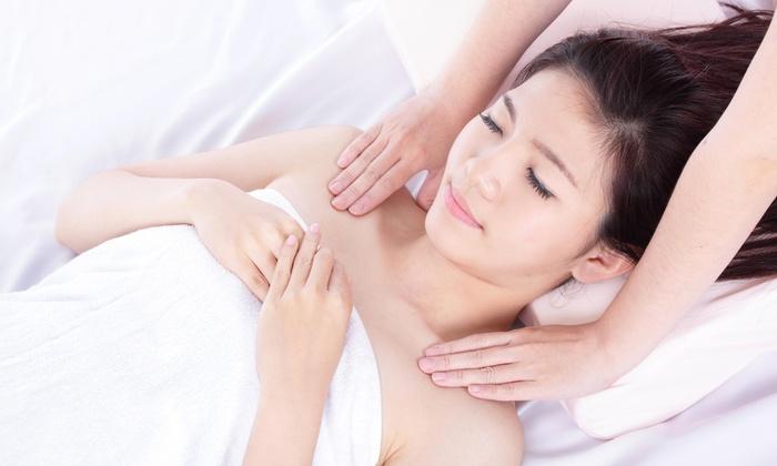 Zeng Natural Healing - Zeng Natural Healing: An 60-Minute Oriental Massage at zhuang Acupuncture PLLC (64% Off)