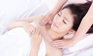 Zeng Natural Healing: An 60-Minute Oriental Massage at zhuang Acupuncture PLLC (64% Off)