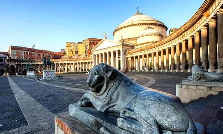 Napoli: soggiorno di 1 notte in centro città
