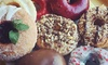 Guru Donuts - Downtown Boise City: Donuts at Guru Donuts (Up to 43% Off).  Three Options Available.