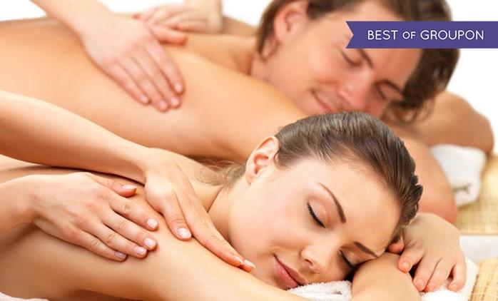 Spa-Tageskarte inkl. 50 Min. BABOR Relax-Massage oder Gesichtsbehandlung bei Heaven Spa Berlin (bis zu 64% sparen*)