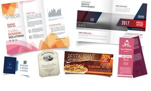 Free Print: Buono del valore di 25 o 50 € per stampa di prodotti tipografici e personalizzabili da Free Print