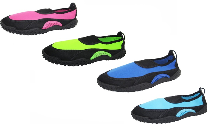 771a01efcd18 Women s Aqua Socks Water Shoes