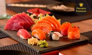 Kodai Sushi  - Unidade Santana: Rodízio japonês no almoço ou jantar para 1 ou 2 no Kodai Sushi – 2 endereços