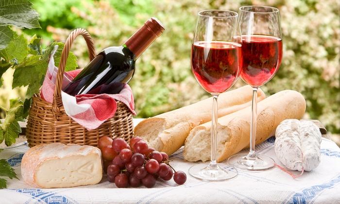 Taste of Wine - Boston: $138 for $250 Worth of Winemaking Classes — Taste of Wine