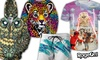 50% Off Apparel from RageOn!