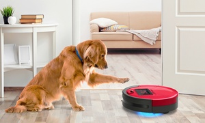bObsweep Standard, PetHair, or PetHair Plus Robotic Vacuum Cleaner and Mop