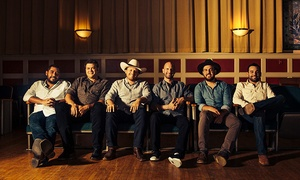 Ziegenbock Music Fest:  Josh Abbott Band & More — Up to 58% Off at 14th Annual Ziegenbock Music Festival feat. Josh Abbott Band, Cody Johnson, Aaron Lewis & More, plus 6.0% Cash Back from Ebates.