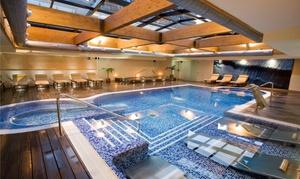 Spa Minos, Hotel Villa Olímpica Suites: Circuito spa para cuatro o circuito para dos con opción a masaje Balinés o ritual Indocéane desde 19 € en Spa Minos