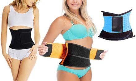 1 o 2 faja cinturones para mujer desde 8,99 € (61% de descuento)