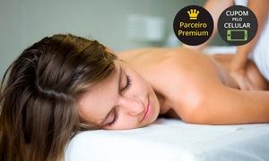 Bella Dama Simetria: Míni day spa para 1 ou 2 pessoas (opção com coffee break) na Bella Dama Simetria – Contagem