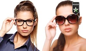 Artottica: Artottica - Visita optometrica con sostituzione lenti o con occhiali completi